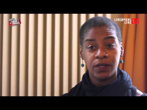 LMA's LLTV talk to Jennifer John