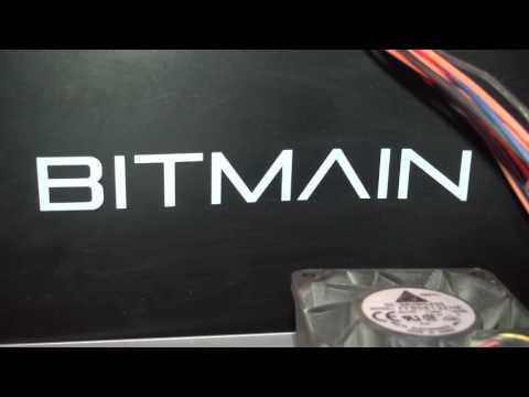 Терминаторы Майнинга !!! Криптовалюта Bitcoin Ethereum 2016