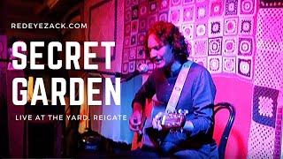 LATEST VIDEO: SECRET GARDEN (LIVE)