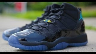 75f0d78ea238 jordan 11 gamma on feet review - Free video search site - Findclip
