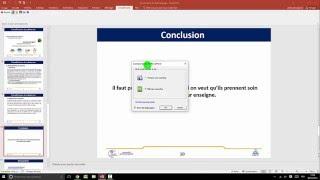 تسجيل شرح على الشاشة و التعديل باستعمال Camtasia