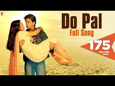 Do Pal - Full Song   Veer-Zaara   Shah Rukh Khan   Preity Zinta   Lata Mangeshkar   Sonu Nigam