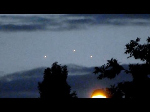 UFO Sightings Best UFOs Of August 2013 And We Just Got Started!!! Special Report!