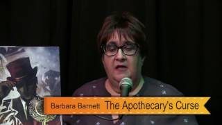 "Apothecary's Curse | ""Authors Showcase"" 
