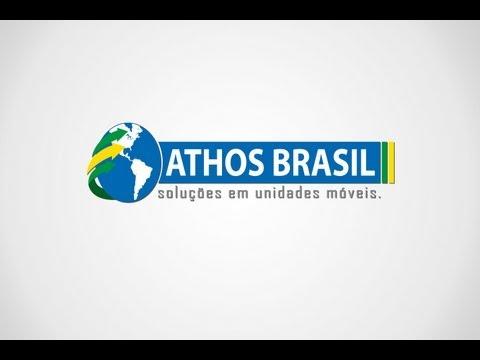 Carretas CiCCM produzidas pela Athos Brasil em parceria com a Rontan