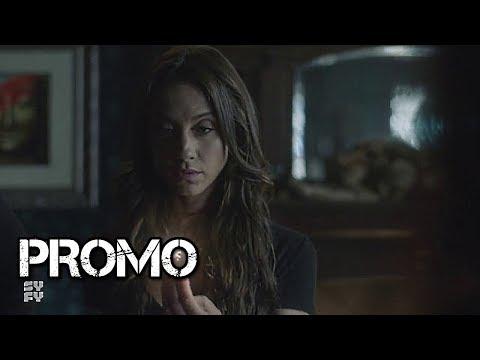The Magicians Season 3 (Promo 'They're Bringing Magic Back')