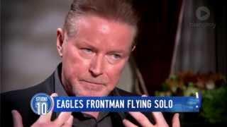 Don Henley: Going Solo | Studio 10