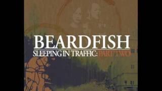 Beardfish - Sleeping In Traffic Excerpt