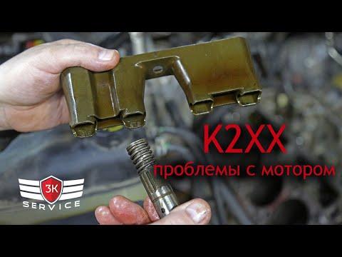 Проблемы с мотором Cadillac Escalade / Chevrolet Tahoe K2XX