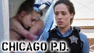 Found In A Refrigerator | Chicago P.D.