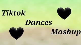 ~♡Tiktok Dances Mashup~♡ (Not Clean) #3
