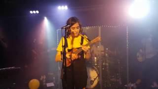 Absolutely Smitten - dodie (Glasgow 13/03/17)