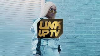 Lisa Mercedez feat. Abra Cadabra - Substance [Music Video]   Link Up TV