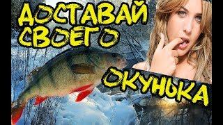 Зимняя рыбалка в омске 2019