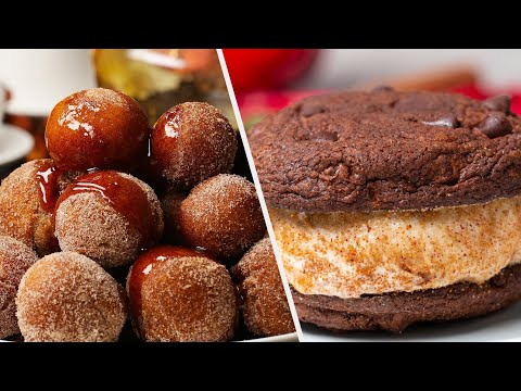 Perfect Recipes For Cinnamon Lovers • Tasty Recipes