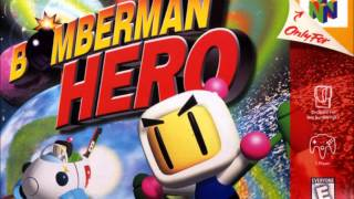 Full Bomberman Hero OST