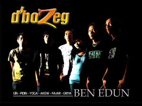 DBOZEG - THE BEST OF SUNDA BAND EDUN Mp3