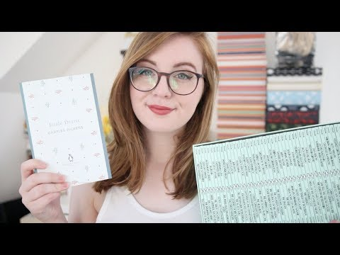 CLASSICS BOOK HAUL | Penguin Moderns, French Literature & MORE!
