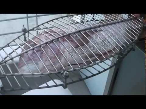 Ψάρια: Από το πιάσιμο μέχρι το ψήσιμο