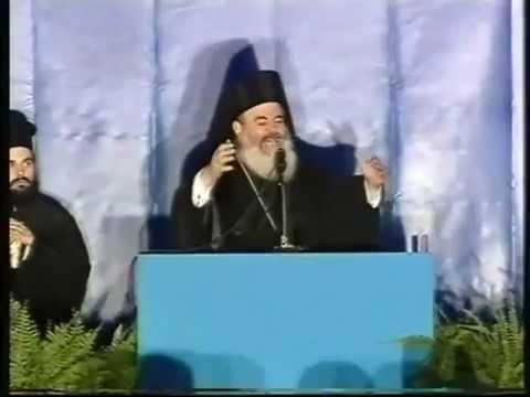 Η λαοσύναξη των Αθηνών - 21 Ιουνίου 2000