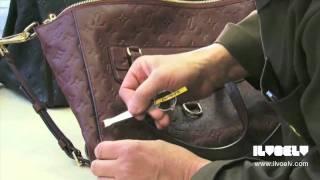 Creating The Louis Vuitton Monogram Empreinte Bags