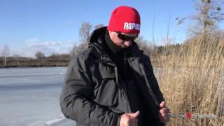 Зимние костюмы для рыбалки рапала