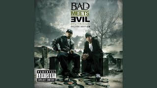 Above The Law (Explicit)