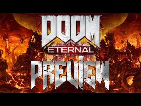 DOOM Eternal - Inside Gaming Preview