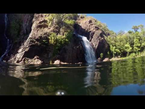IH Darwin - Litchfield National Park