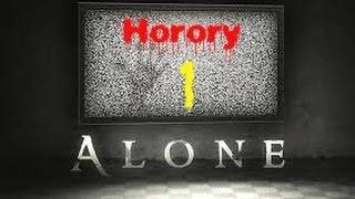Horory 2013 1.časť