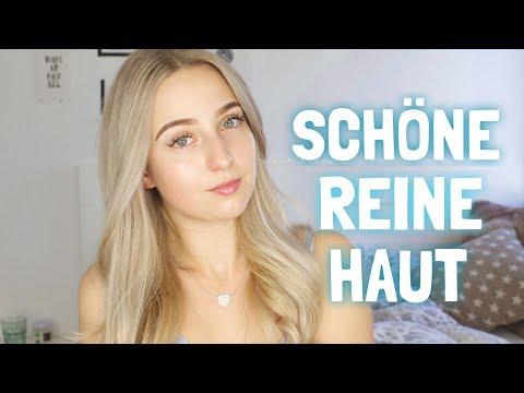 GESICHTSPFLEGE PRODUKTE, Meine Favorites / Sabrina Schuster