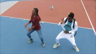 Sarz X DJ Tunez   Get Up Ft. Flash CC Dancers