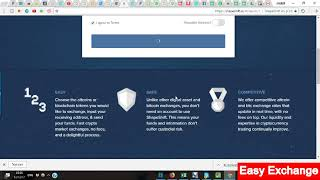 How to use shapeshift exchange bitcoins to altcoins  : Full Tutorial for Beginners