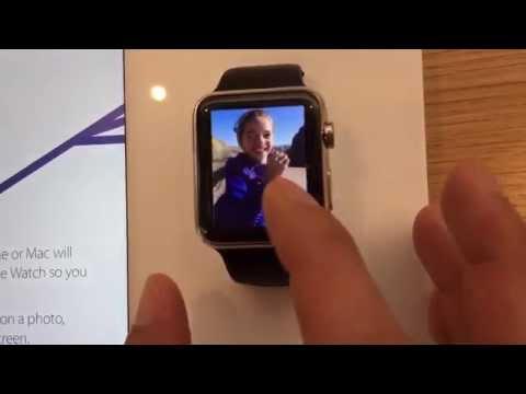 รีวิว apple watch ฉบับย่อจากนาย zhamp