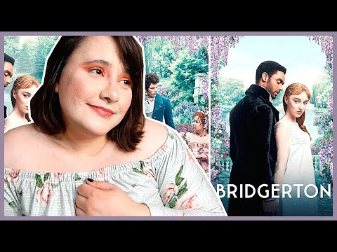 BRIDGERTON | NETFLIX | SÉRIES