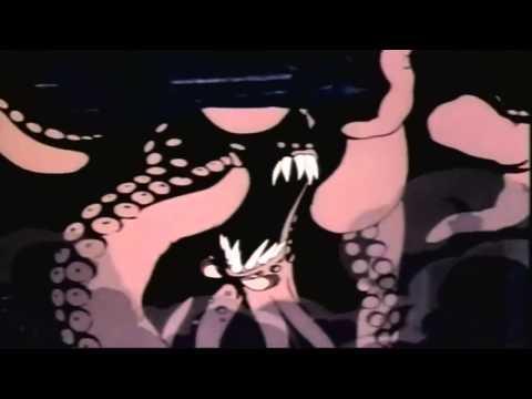 Devilman Teaser - Perturbator Assault