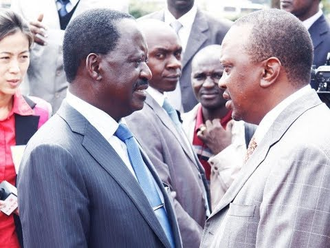 Kenyan's economy shaken as NASA leaders prepare to swear-in Raila, Kalonzo