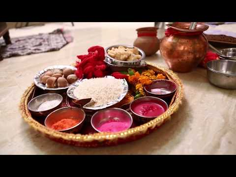 Ankit + Priyanka Wedding 31st January 2016 Part 1 of 3