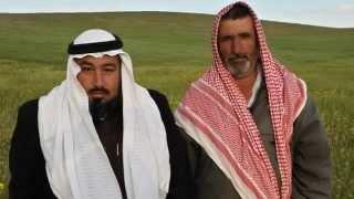 preview picture of video 'ربيع الاردن في المفرق  يوم الاثنين 3/6/1436هـ'