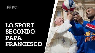 Sport e Fede | Frasi sullo sport di papa Francesco
