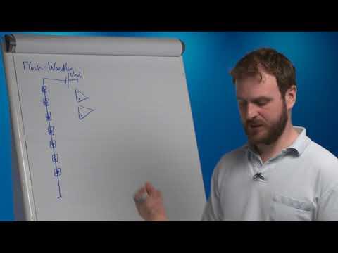 12 - 2 - Messtechnik - Prof. Griesbauer - A D Wandler