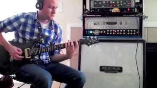 311 - Transistor (Guitar Cover)