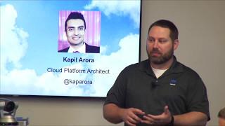 DevOps And Open Source At NetApp With Andrew Sullivan