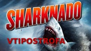 Recenze vtipostrofickýho filmu: Žralokonádo (Sharknado)