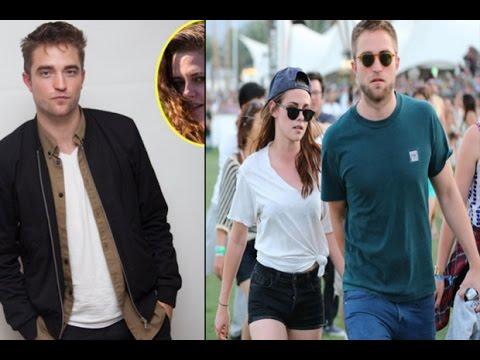 Robert Pattinson habla sobre la infidelidad de Kristen Stewart