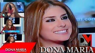 DONA MARIA ART Interview #2 - دونا ماريا