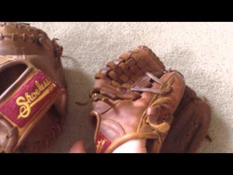 Shoeless joe glove review