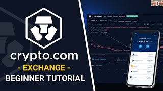 Crypto.com Exchange Review & Tutorial: Beginners Guide to Crypto.com