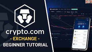 Wie zuverlassig ist Crypto.com-App?