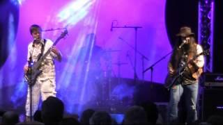 ARABS IN ASPIC - ' Let U.S. pray' - Crescendo 2013